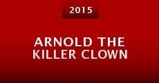 Película Arnold the Killer Clown