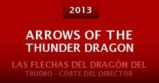 Película Arrows of the Thunder Dragon