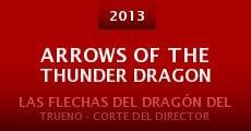 Arrows of the Thunder Dragon (2014) stream