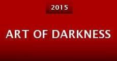 Película Art of Darkness