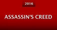 Película Assassin's Creed