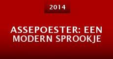 Assepoester: Een Modern Sprookje (2014) stream