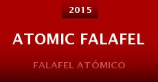 Película Atomic Falafel