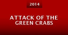 Attack of the Green Crabs