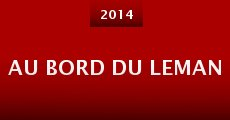 Película Au Bord Du Leman