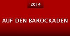 Auf den Barockaden (2014)