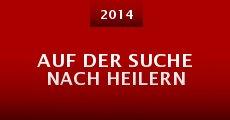 Película Auf der Suche nach Heilern