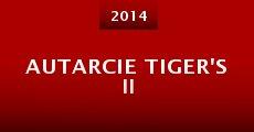 Película Autarcie Tiger's II