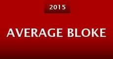 Película Average Bloke