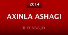 Película Axinla ashagi