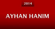 Ayhan Hanim (2014)