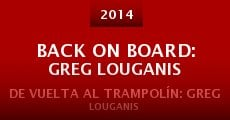 Back on Board: Greg Louganis (2014)