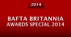 Película BAFTA Britannia Awards Special 2014