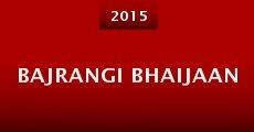 Película Bajrangi Bhaijaan