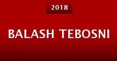 Película Balash Tebosni