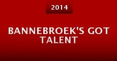 Bannebroek's Got Talent (2014)