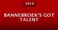 Película Bannebroek's Got Talent