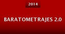 Película Baratometrajes 2.0