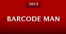 Película Barcode Man