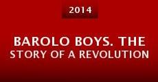 Barolo Boys. The Story of a Revolution (2014) stream