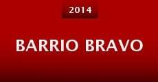 Barrio Bravo (2014) stream