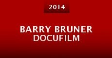 Película Barry Bruner Docufilm