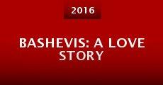 Película Bashevis: A Love Story