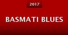 Película Basmati Blues