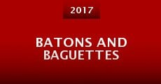 Película Batons and Baguettes