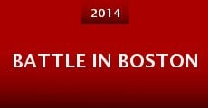 Película Battle in Boston