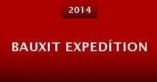 Bauxit Expedítion (2014)