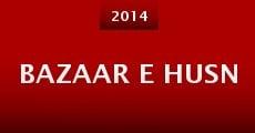 Película Bazaar E Husn