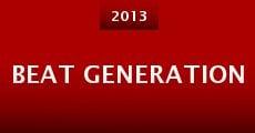 Beat Generation (2013) stream