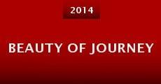 Beauty of Journey (2014) stream