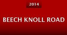 Película Beech Knoll Road