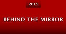 Película Behind the Mirror