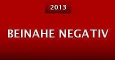 Beinahe negativ (2013)