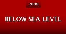Ver película Below Sea Level