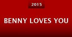 Película Benny Loves You