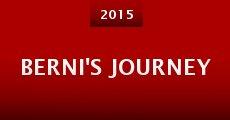 Película Berni's Journey
