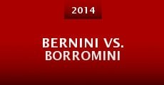 Bernini vs. Borromini (2014)