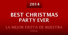 Ver película Best Christmas Party Ever