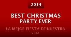 Best Christmas Party Ever (2014) stream