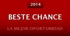 Beste Chance (2014)