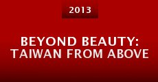 Película Beyond Beauty: Taiwan from Above