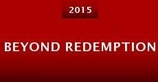 Película Beyond Redemption