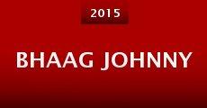 Película Bhaag Johnny