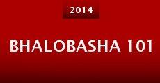 Bhalobasha 101 (2014) stream