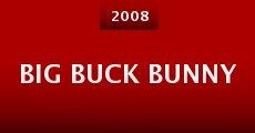 Película Big Buck Bunny