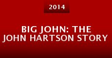 Big John: The John Hartson Story (2014)